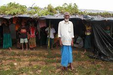 Penyintas Rohingya Minta Mahkamah Kriminal Internasional Bersidang di Asia, Apa Alasannya?