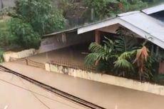 Cuaca Buruk di Sulut Sebabkan Banjir dan Longsor, Ini Penjelasan BMKG