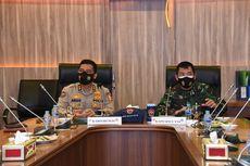 Kapuspen: Sinergitas TNI-Polri Tidak Perlu Diragukan Lagi