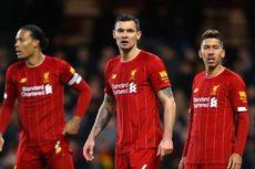 Dua Tim London Utara Perebutkan Bek Liverpool