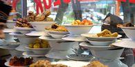 Perjuangan Restoran Padang Selama Pandemi, Omset Turun hingga 70 Persen