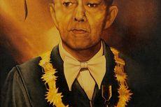 Mantan Rektor Unhas Arnold Mononutu Dianugerahi Gelar Pahlawan Nasional, Ini Sosoknya