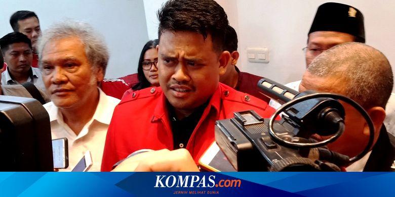 Menilik Kekayaan Bobby Nasution, Mantu Jokowi dan
