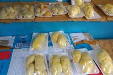 Ini Untung-Rugi jika Menikmati Durian Kupas