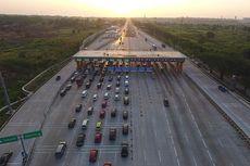 Ini Strategi Jasa Marga Atasi Puncak Kemacetan Setelah Idul Adha