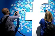 Karyawan Positif Corona, Facebook Tutup 2 Kantor