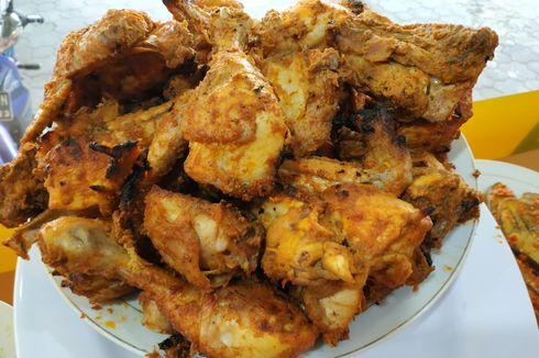 Resep Ayam Bakar ala Restoran Padang Legendaris di Jakarta