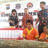Tebang Kayu Jati Milik Perhutani untuk Perbaiki Rumah, Dua Warga Ditangkap