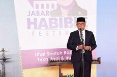 Ridwan Kamil Sempat Minta Nasihat Habibie Sebelum Ikut Pilkada Jabar