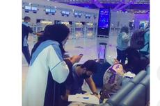 Viral, Video WNI di Arab Saudi Terancam Tak Bisa Terbang karena E-HAC Eror, Bagaimana Ceritanya?