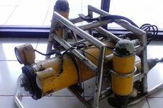 Mahasiswa IPB Bikin Robot Pemantau Terumbu Karang