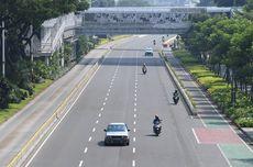 Ini 17 Daftar Kendaraan yang Dikecualikan dalam Ganjil Genap di Jakarta
