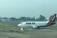 Catat Tanggalnya, NAM Air Bagikan Diskon Tiket Pesawat Rp 70.000