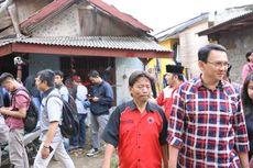 Ahok Temukan Banyak Pekerjaan Rumah di Jakarta Selatan