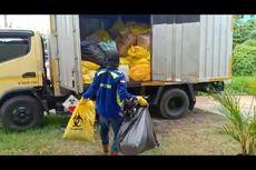 Jangan Buang Masker Sembarangan, 18 Tempat Sampah Khusus Sudah Disebar di Tiap Kecamatan Jaksel