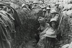 Hari Ini dalam Sejarah: Tragedi Militer Sekutu di Gallipoli