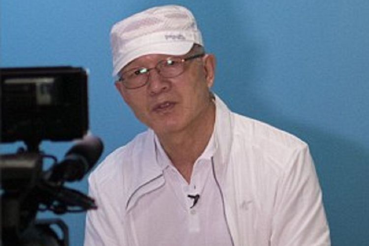 Park Chae-seo, mantan mata-mata Korea Selatan yang berhasil masuk ke Korea Utara, dan bertemu secara langsung dengan mendiang Kim Jong Il.