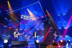 First Festival Live, Menikmati Konser Musik Virtual dari Rumah