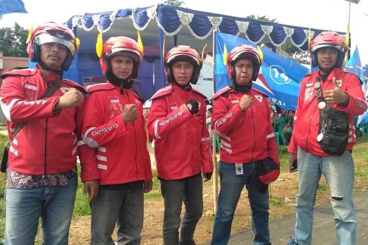 Gaspol Jek Indonesia