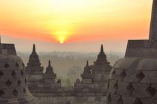 Catat, Harga Tiket Sunrise Borobudur Tahun 2020 Naik