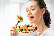 Pola Makan Ini Bisa Cegah Kerutan di Wajah