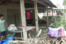 Banjir Bandang di Mamasa, 104 KK Kehilangan Tempat Tinggal