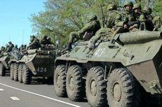 Tentara Rusia dan Turki Gelar Patroli Bersama di Suriah