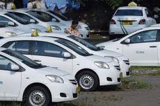 Taksi Express Cari Peluang Pendapatan Sewa Kendaraan untuk Mudik