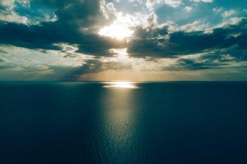 Faktor Penyebab Terjadinya Gerakan Air Laut