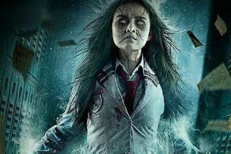 Poster film Sajen dok. IMDB