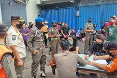 53 Tempat Hiburan di Jakarta Kena Sanksi Selama PSBB Transisi, dari Disegel hingga Didenda