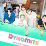 BTS Cetak Rekor Baru, Video Dynamite Ditonton 101,1 Juta Kali dalam 24 Jam