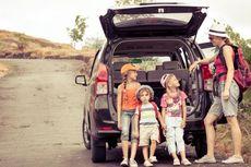 Ini Bahayanya jika Anak Tertinggal di Dalam Mobil