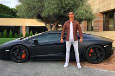 Unggahan Kasar Politisi Portugal yang Suruh Cristiano Ronaldo Tinggalkan Madeira