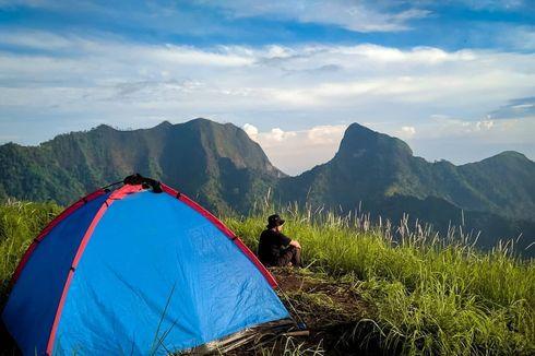 Gunung Gulgulan, Gunung yang Tak Kalah Cantik dekat Gunung Piramid