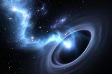 6 Galaksi Terjebak di Lubang Hitam, Ini Temuan Para Astronom