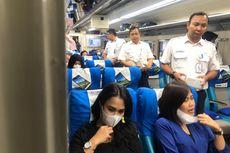 Kereta Jakarta-Bandung Belum Beroperasi akibat SIKM, Dirut KAI Surati Anies