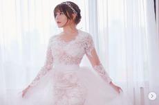 Prilly Latuconsina Siapkan Gaun Pernikahan Khusus untuk Get Married