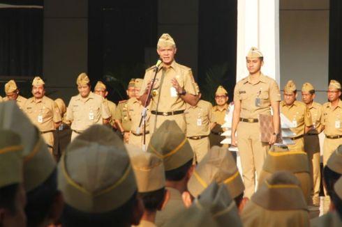 Ganjar Nilai Deklarasi 31 Kepala Daerah untuk Jokowi-Ma'ruf Tak Melanggar, Ini 2 Alasannya