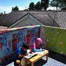 Mendikbud Nadiem Makarim: 429 Kota/Kabupen di Indonesia Dilarang Membuka Sekolah