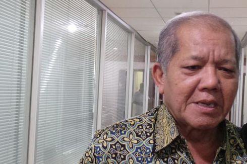 Sakit, Ignatius Mulyono Batal Bersaksi di Sidang Hambalang