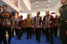 Perluas Ekspor, Jokowi Minta Kemendag Lakukan Intelijen Pasar
