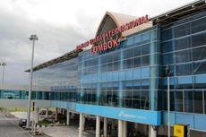 Bandara Lombok Pun Jadi Obyek Wisata
