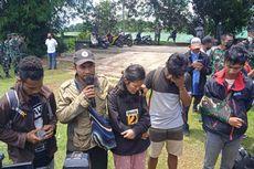 Sembunyi di Akar Pohon hingga Lolos dari KKB, Suster Ola Kisahkan Detik-detik Kawan Nakesnya Disiksa
