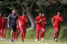 Berita Liga 1, Gomez Siapkan Latihan Taktik dan Rencana Uji Coba Arema FC