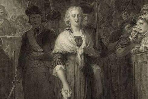 Kisah Marie Antoinette, Ikon Kecantikan Wanita Zaman Kerajaan Perancis yang Tewas Dipenggal