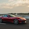 Ferrari Roma, Pilihan Baru Supercar Bermesin Turbo di Indonesia