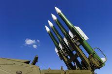 Lagi, Tiga Roket Hantam Kedubes AS di Irak