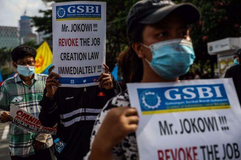 Kamis Sore, MRT Jakarta Tutup 3 Pintu Stasiun Bundaran HI