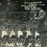 Sejarah Lambang Garuda di Jersey Timnas Indonesia, Ada Andil Presiden Soekarno